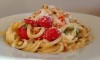 Vegetable Ribbon Pasta