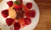 Strawberry & Nutella Pastry